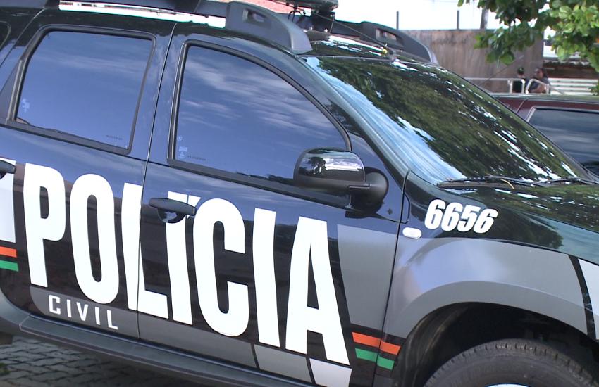 Ex-prefeito de Maranguape denuncia que recebeu ameaça de morte; Polícia investiga