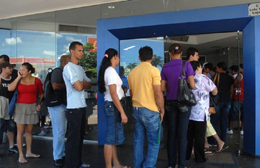 Projeto de lei quer dar prioridade para advogados nas agências bancárias do Ceará