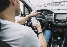 Em média dez aplicativos de transporte atuam em Fortaleza, entre nacionais e locais (FOTO: Freepik)