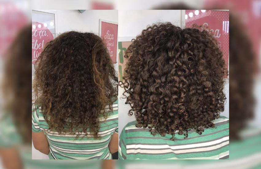 Transição capilar estimula salões a se especializarem no público que antes alisava cabelos