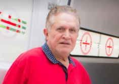 José Hilson, prefeito de Uruburetama, é acusado de abusar sexualmente de pacientes. (FOTO: Arquivo/Tribuna do Ceará)