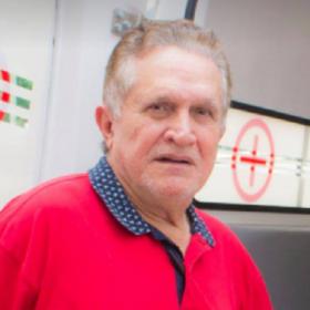 José Hilson, prefeito de Uruburetama, é acusado de abusar sexualmente de pacientes. (FOTO: Tribuna do Ceará)