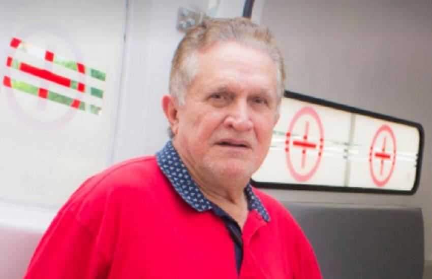 Prefeito acusado de abuso sexual se apresenta à Polícia Civil em Fortaleza