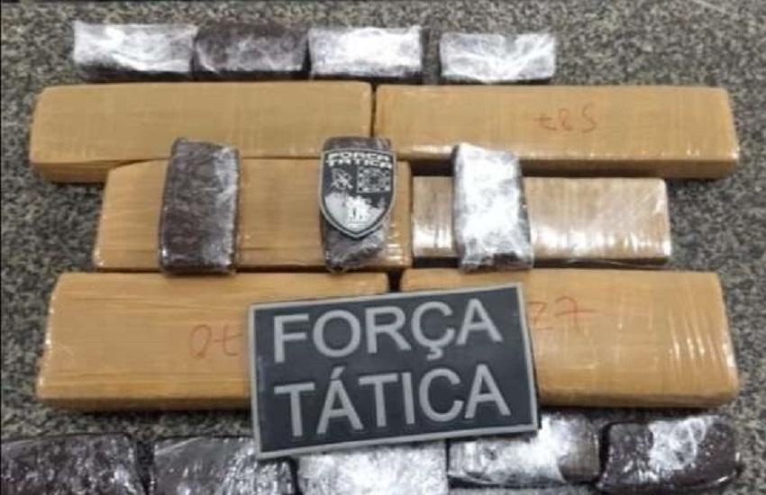 Cozinheiro é preso por fabricar brownies de maconha em casa no bairro Benfica