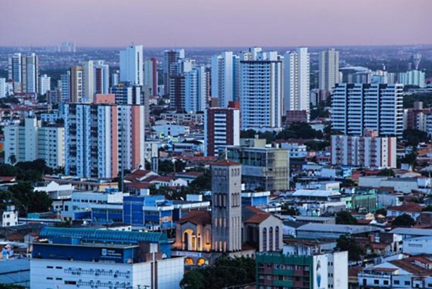 Resultado foi divulgado no Flash Imobiliário (FOTO: Arquivo/Tribuna do Ceará)