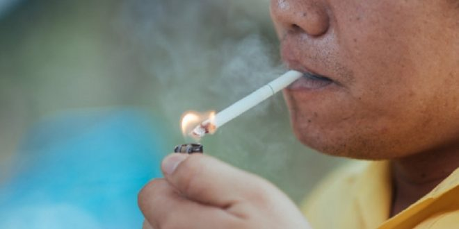 Além de cigarros, a categoria fumo também envolve uso de charutos, cachimbos, cigarros eletrônico e narguilé (FOTO: Freepik)