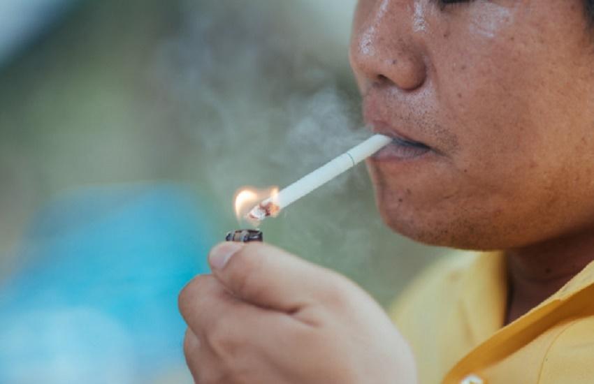 Álcool e cigarro são as principais causas do câncer de boca e de faringe