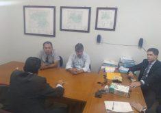 Nesta quinta-feira (29), os gerentes envolvidos no esquema criminoso passaram por uma Audiência de Custódia (FOTO: Reprodução/Barra Pesada)