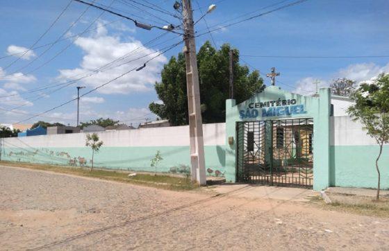 O caso aconteceu na na cidade de São Luís do Curu, interior do Ceará (FOTO: Paulo Pontes/ TV Jangadeiro)