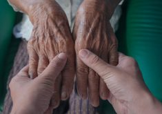 Em 2055, o índice de envelhecimento do Ceará será superior ao índice nacional (FOTO: Freepik)