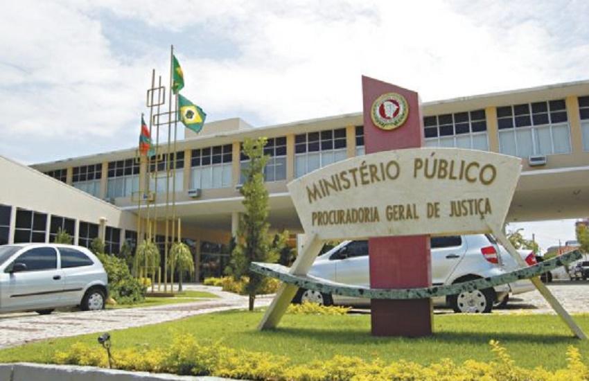 Advogados e funcionários do TJCE envolvidos em esquema criminoso são presos em operação do MPCE