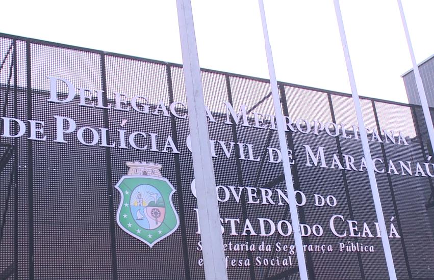 Polícia prende bandidos que assaltaram, torturaram e estupraram casal em Maracanaú