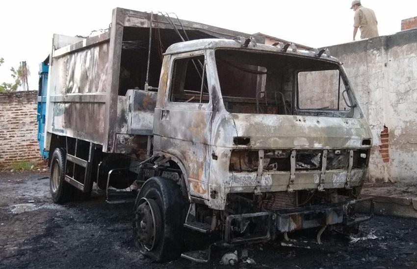 Ceará chega ao 7º dia de ataques criminosos, com incêndios a veículos e prédios públicos