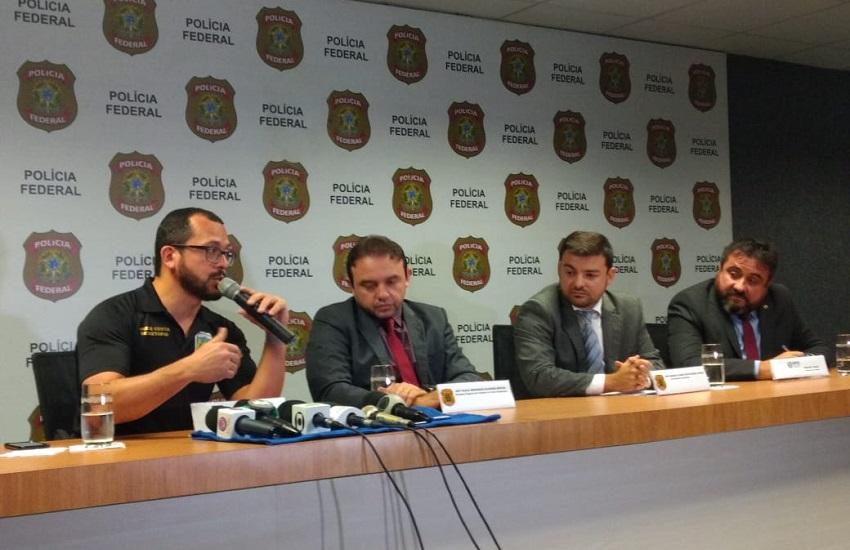 Ordem dos ataques de setembro teria partido do fundador de facção, preso em Pernambuco