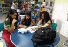 Estudantes de uma escola de Santana do Cariri observaram que a evasão escolar era realidade onde estudavam e resolveram intervir na situação (FOTO: Divulgação)