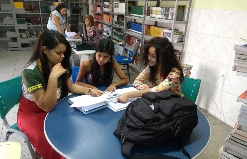 Estudantes do interior do Ceará criam projeto para evitar o abandono escolar de colegas
