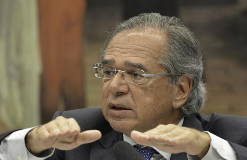 """""""Qualquer fala de Paulo Guedes impacta na economia do país"""", destaca diretor executivo do Sistema Jangadeiro"""