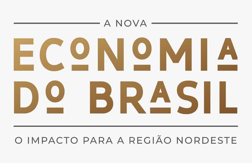 Palestra de Paulo Guedes terá transmissão nas redes sociais do Tribuna do Ceará e na Rádio Tribuna Band News FM