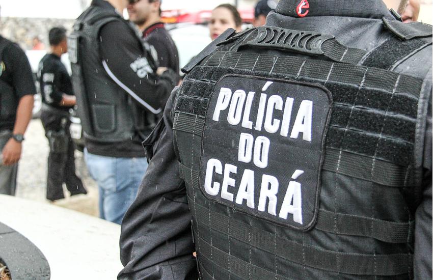 79 pessoas são detidas pela polícia na 2ª fase da Operação Contra-Ataque