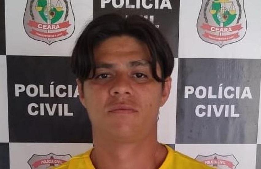 Autor de estupro ocorrido há 3 anos em Fortaleza é identificado após exame de DNA
