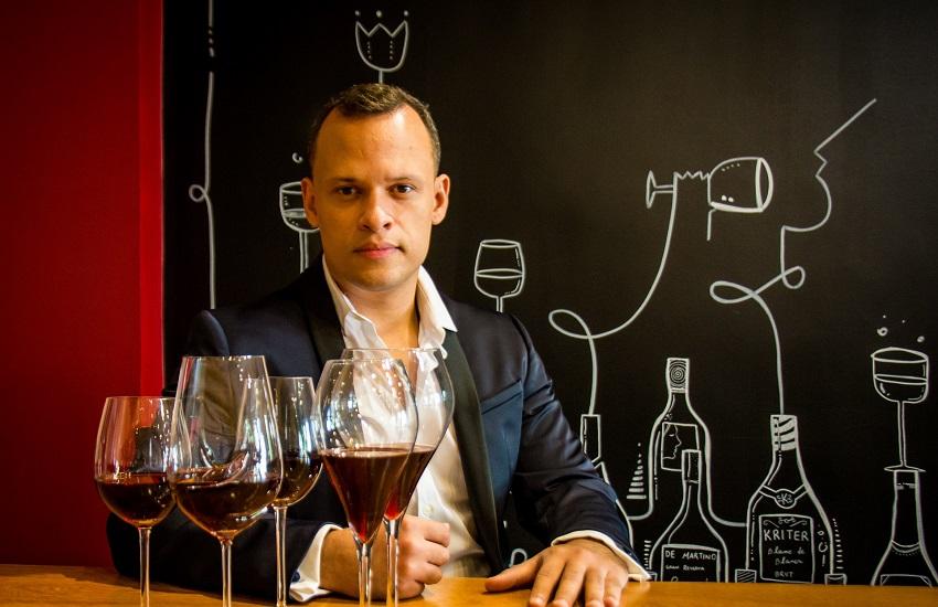 Cearense é 1º nordestino a ingressar na maior instituição de ensino de vinhos no mundo