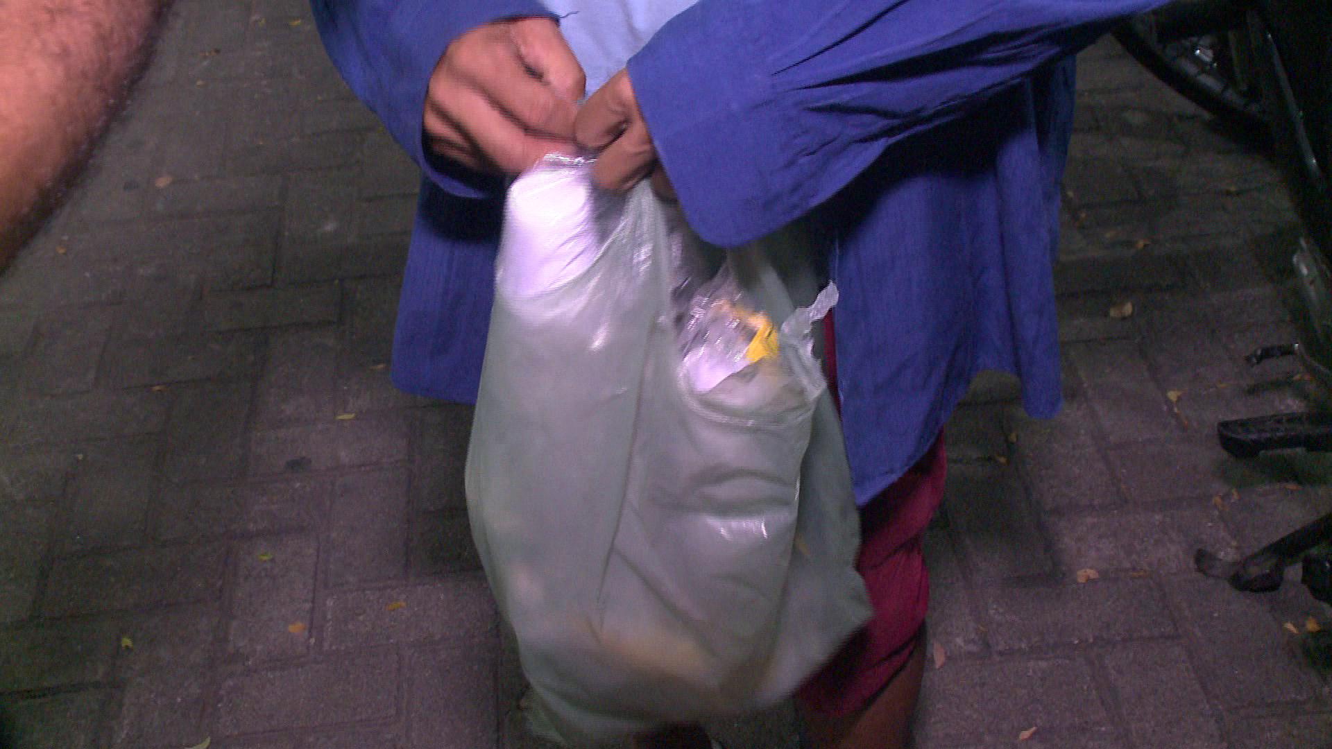Vendedor ambulante é assaltado e agredido no Centro de Fortaleza