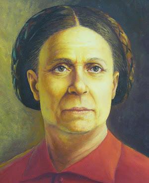 """Bárbara de Alencar era conhecida como """"Dona Bárbara do Crato"""" FOTO: Reprodução)"""