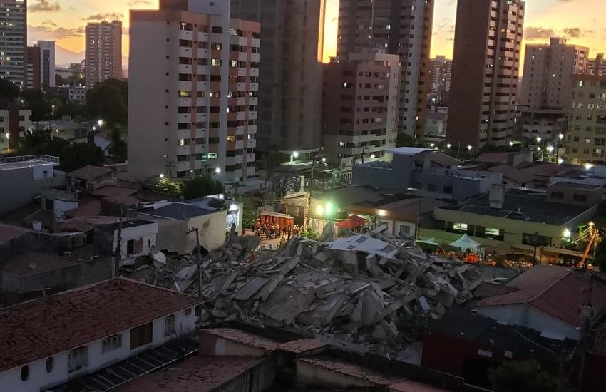 (FOTO: Dorian Girão/ TV Jangadeiro)