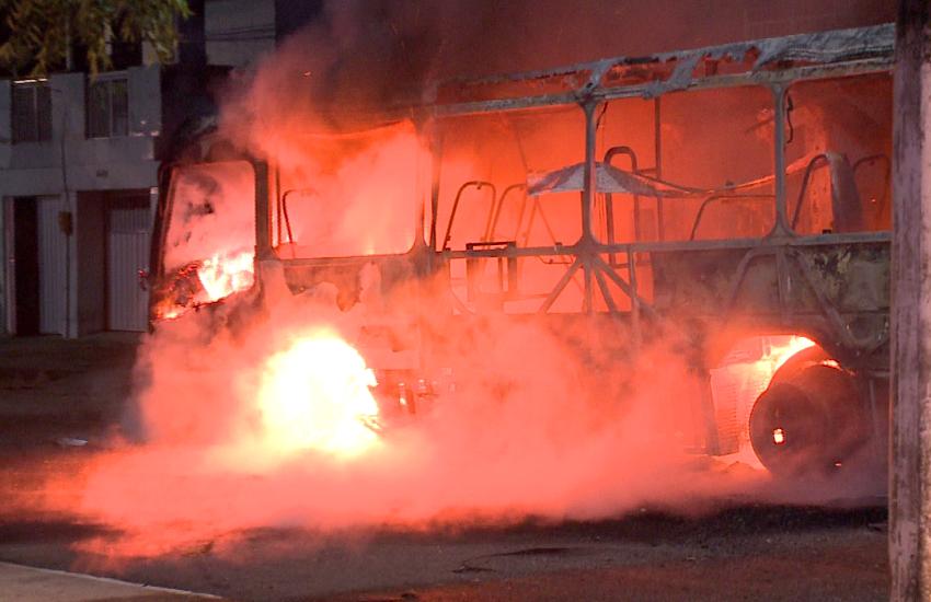 Ceará tem 1º dia sem ataques criminosos após 11 dias seguidos de onda de violência