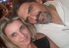Com as investigações, o namorado da empresária passou a ser o principal suspeito de feminicídio (FOTO: Arquivo Pessoal)