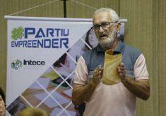 A ideia de Francisco recebeu apoio Incubadora do Centec (FOTO: Divulgação/Governo do Estado)