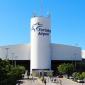 O aeroporto está entre os nove terminais brasileiros que se destacaram na pesquisa (FOTO: Reprodução/Google Maps)