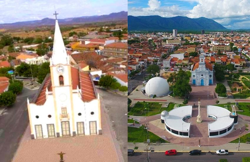 Jaguaribe e Sobral ficam no topo do ranking das cidades mais quentes do Brasil