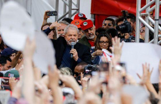 (FOTO: Reuters/ Rodolfo Buhrer/ Agência Brasil)