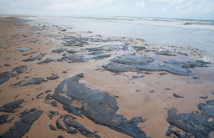 Praias do Ceará estão livres de manchas de óleo, garante a Marinha