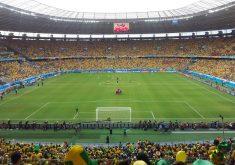 A Arena Castelão é o principal palco de competições no estado (FOTO: Tribuna do Ceará/Daniel Herculano)