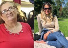 Silvia (à esquerda) está desempregada e sensibilizou a Gabriela (à esquerda), após perder uma bolsa com R$ 400 (FOTOS: Arquivo pessoal)