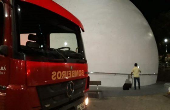 (FOTO: Divulgação/ CBMCE)