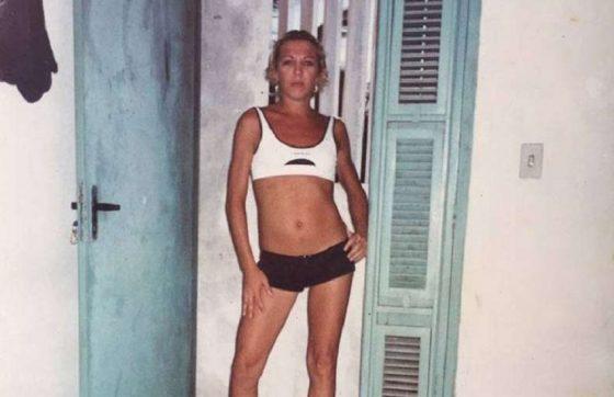 Dandara dos Santos foi torturada e morta em fevereiro de 2017, no bairro Bom Jardim (FOTO: Arquivo Pessoal)