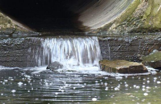 O problema da produção do hidrogênio é a energia necessária para gerá-lo; o esgoto eliminou essa necessidade de energia externa (FOTO: Dan Keck/Flickr)