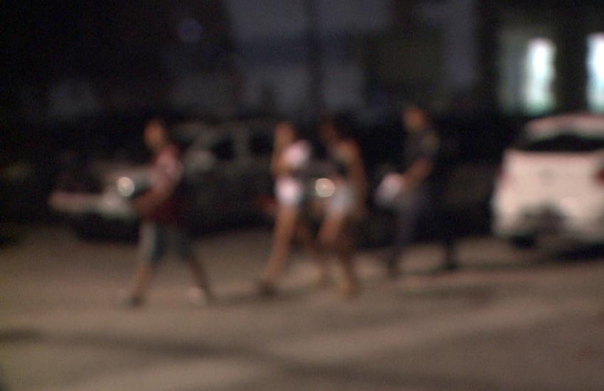 Grupo é detido após agredir motorista que não esperou passageiros no Terminal de Messejana