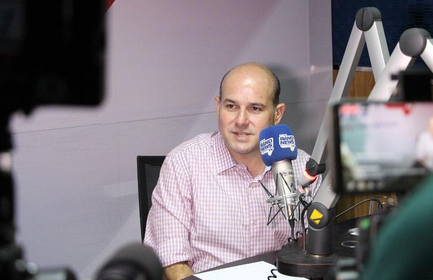 """""""Melhor situação dos últimos 7 anos"""", declara Roberto Cláudio sobre cofres municipais em penúltimo ano de gestão"""