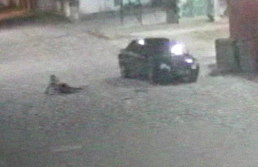 Preso motorista de app suspeito de usar carro para roubar em Fortaleza e Caucaia
