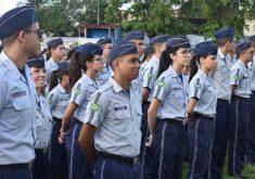 São ofertadas 280 vagas no Colégio de Maracanaú e 820 no Colégio de Sobral (FOTO: Reprodução/CPMGEF)