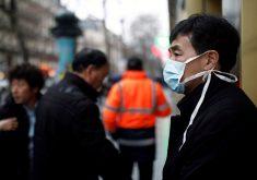 O coronavírus se espalhou a partir da região de Wuhan, metrópole chinesa (FOTO: Reprodução/Agência Brasil)