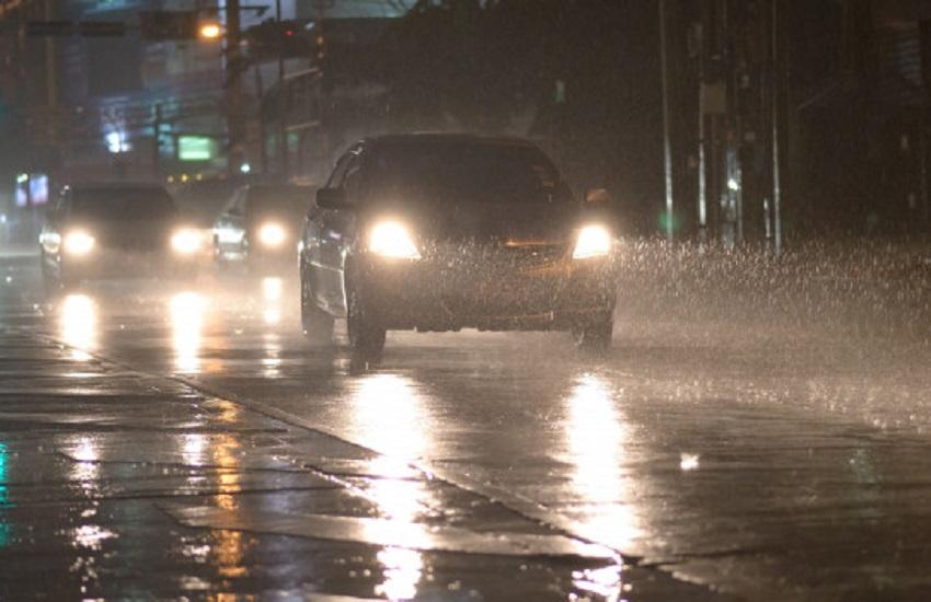 Especialista alerta sobre cuidados com veículos durante as chuvas
