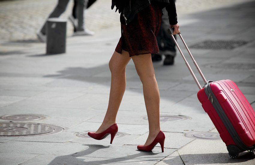 7 dicas para te ajudar a viajar só com a bagagem de mão