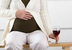grávida-alcool