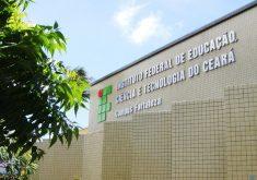 Esse é o 11º programa de mestrado ofertado pelo IFCE (FOTO: Divulgação)