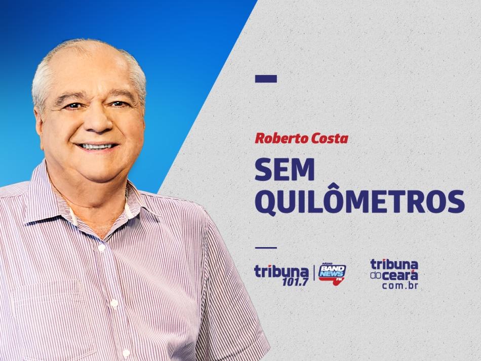 """Roberto Costa: """"Ciclovia não é tudo"""""""